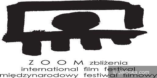 Jelenia Góra: Nadchodzi jubileuszowy festiwal ZOOM Zbliżenia