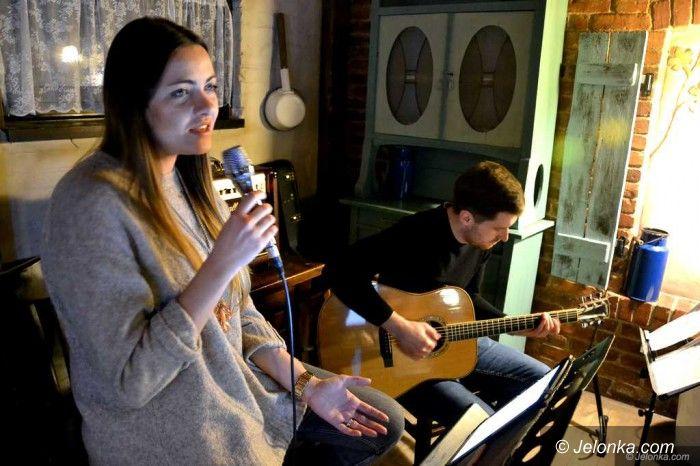 Szklarska Poręba: Natalia Podwin zaśpiewała w Szklarskiej Porębie