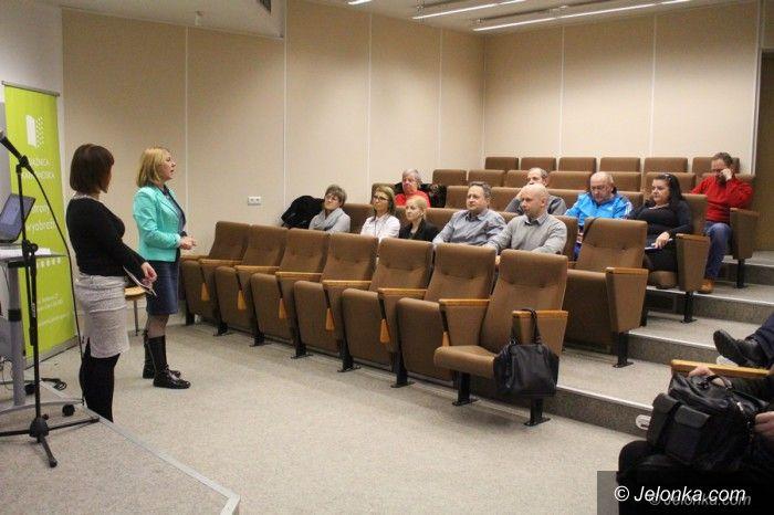 Jelenia Góra: Za nami kolejne prezentacje do JBO 2017