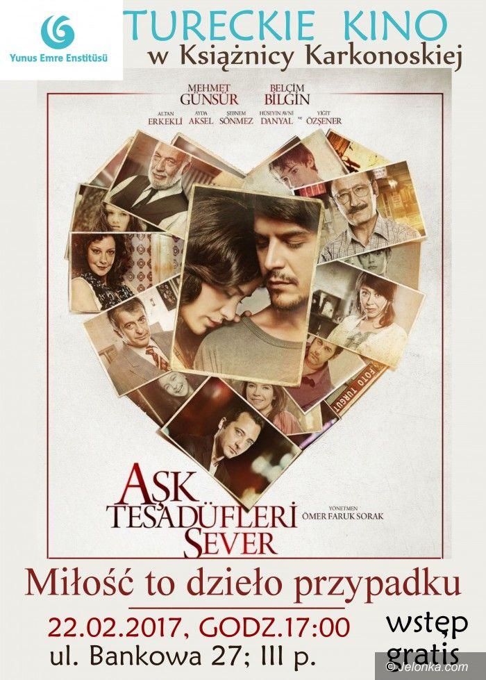 Jelenia Góra: Tureckie kino w Książnicy Karkonoskiej