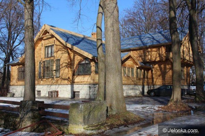 Jelenia Góra: Pawilon Norweski odzyska dawny blask