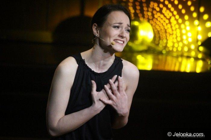 Jelenia Góra: Wspaniały spektakl muzyczny z gwiazdami