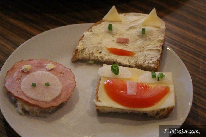 Jelenia Góra: Wyjątkowe śniadanie w MDK