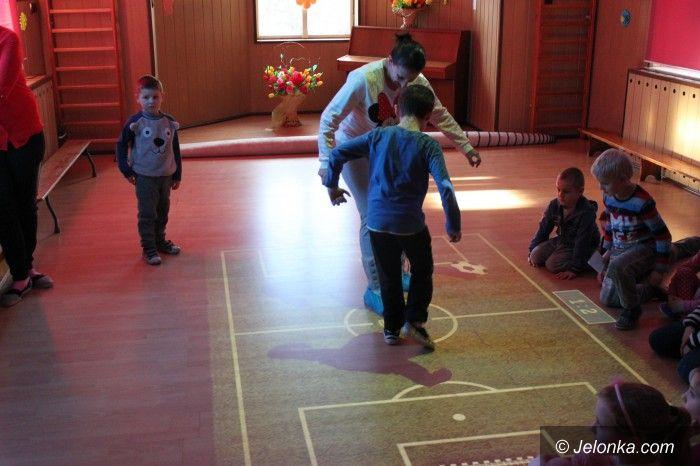 Jelenia Góra: Ferie z magicznym dywanem w Przedszkolu Nr 2