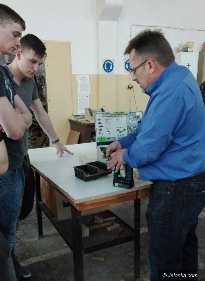Jelenia Góra: Ważne szkolenie w Rzemiosłach