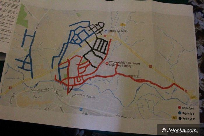 Jelenia Góra: Radni mają dwa wyjścia ws. sieci szkół