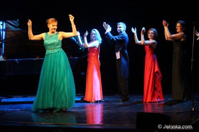 Jelenia Góra: Muzyczna uczta z okazji Dnia Kobiet