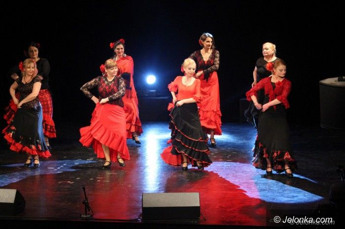 Jelenia Góra: X Festiwal Tańca Orientalnego i Flamenco za nami