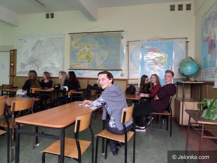 Jelenia Góra: Wiosenne spotkania z nauką w Śniadeckim
