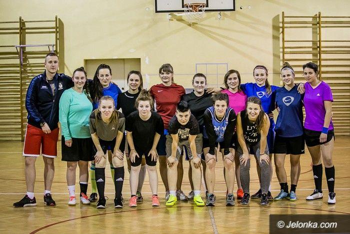 Jelenia Góra: Drugi kobiecy klub piłkarski – chcą do ligi