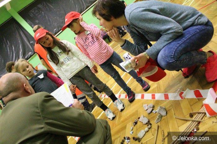 Jelenia Góra: Oni wiedzą jak bezpiecznie żyć