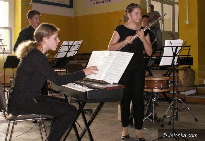 Jelenia Góra: Szkoła Muzyczna im. Janiny Garści ogłasza nabór