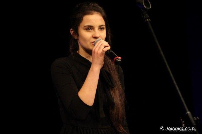 Jelenia Góra: JCK: Śpiewali, grali i recytowali