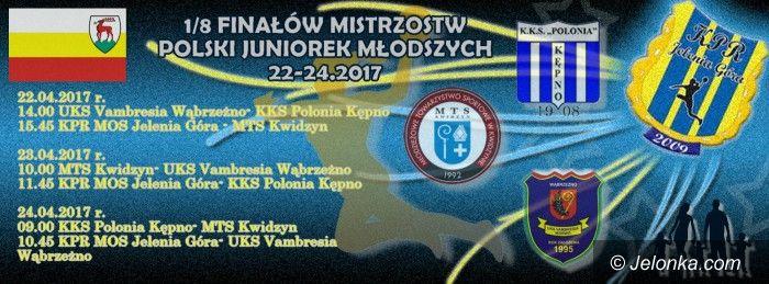 Jelenia Góra: Od soboty trzy dni z piłką ręczną