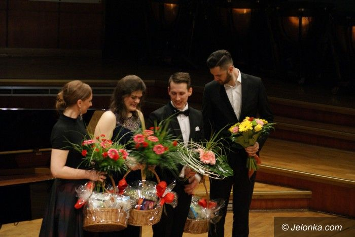Jelenia Góra: Vox Populi w Filharmonii Dolnośląskiej