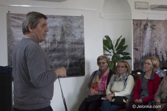 Jelenia Góra: Młodzi duchem w Muzeum Przyrodniczym