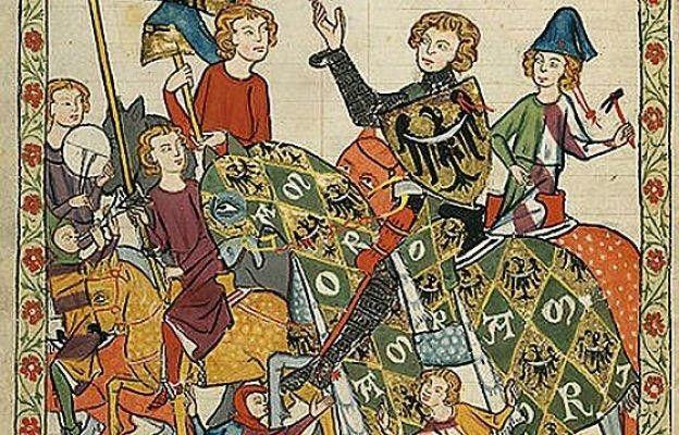 . Henryk IV Probus
