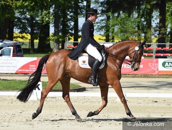 Region: Rozpoczął się pierwszy konkurs Strzegom Horse Trials