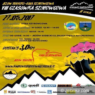 Region: W sobotę Czasówka Szybowcowa
