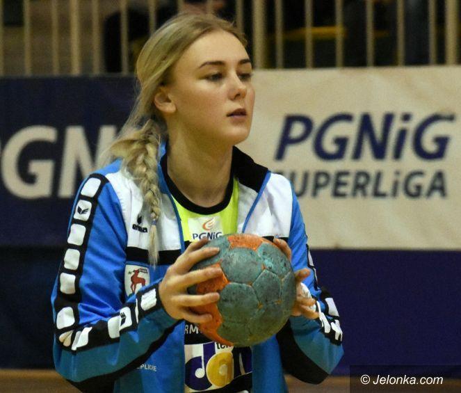 Polska: Natalia Janas ponownie w kadrze Polski
