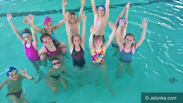 Nowa Ruda: Pływacy szlifowali formę w Nowej Rudzie