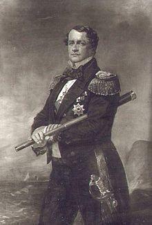 Admirał książę Adalbert