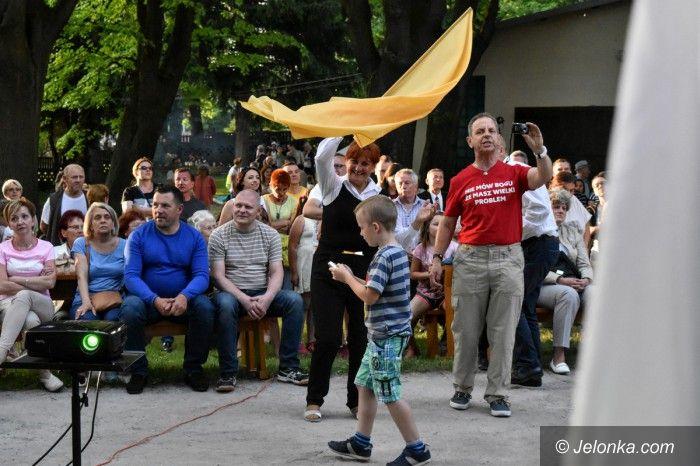 Jelenia Góra: Przyjdźcie zobaczyć Pana – koncert