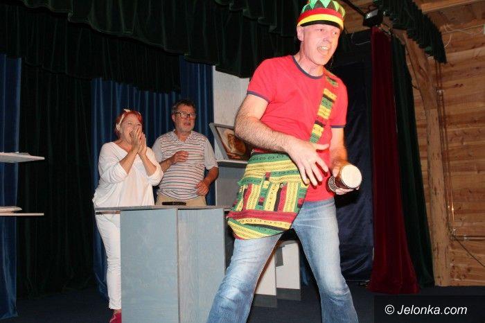Region: II Festiwal Śmiechu w Teatrze Naszym!