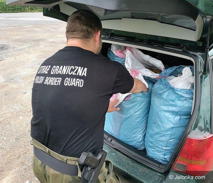 Jelenia Góra: Zatrzymano krajankę o wartości 55.000 zł
