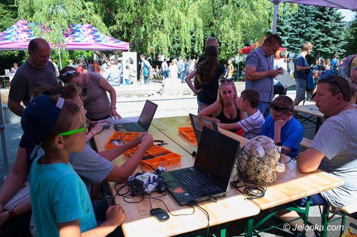 Karpacz: Kreatywnie w Parku pod Lipą
