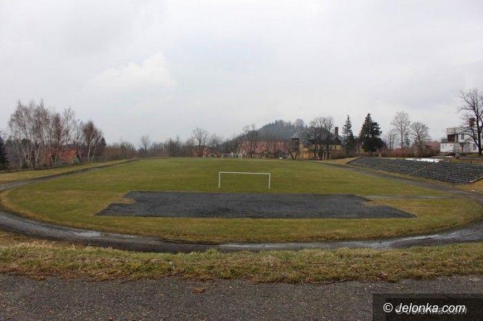 Karpacz: Tamex wybuduje stadion dla Karpacza!