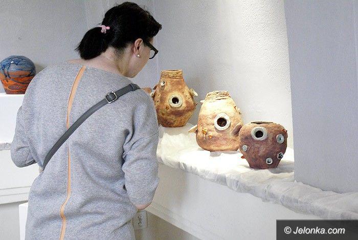 Karpacz: Ceramiczne inspiracje pod Śnieżką