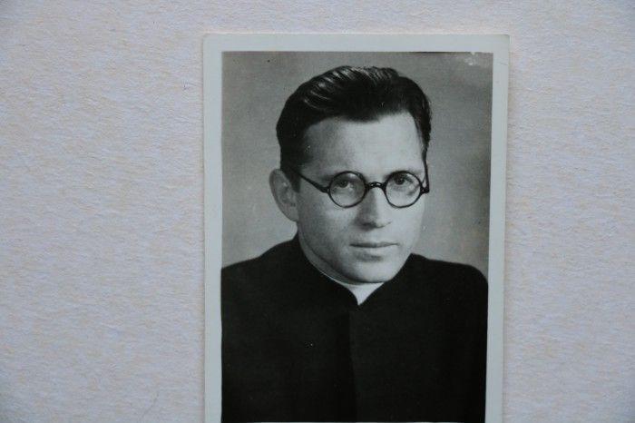 Ojciec Adam Pitala SP