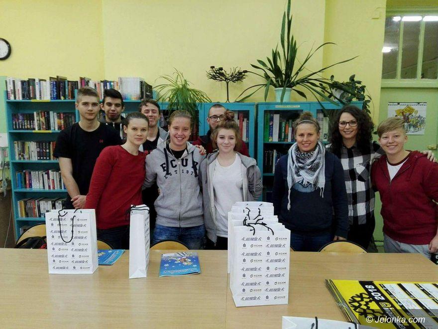 Piechowice: W podzięce młodym wolontariuszom z Piechowic