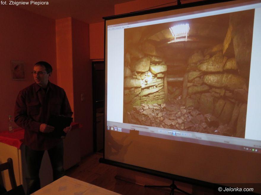 Kowary: Megalityczna Irlandia w Kowarach