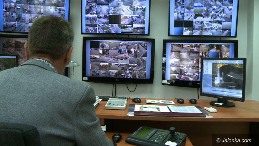 Szklarska Poręba: Szklarska Poręba z monitoringiem miejskim