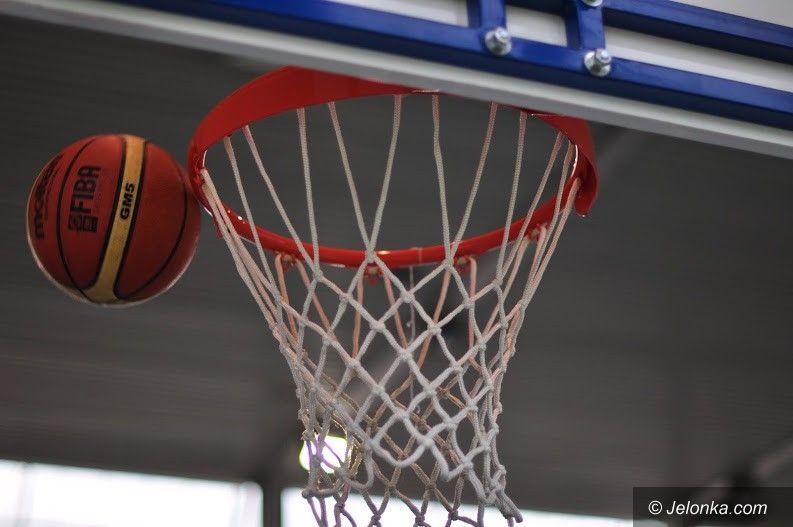 II liga koszykarzy: Sudety zagrają jednak u siebie