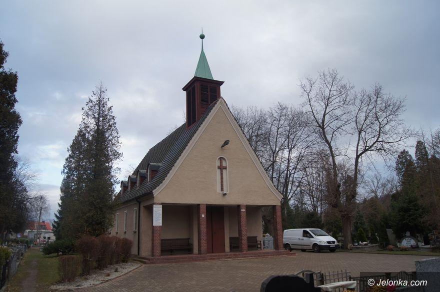Jelenia Góra: Cmentarz parafialny w Cieplicach