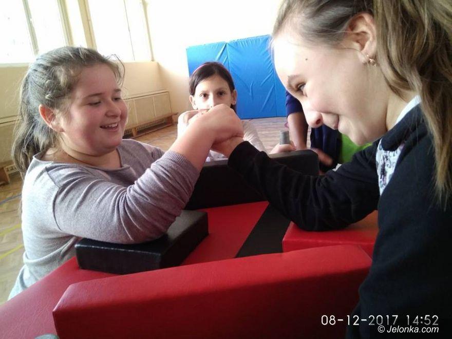 Jelenia Góra: Za nami kolejne mistrzostwa w siłowaniu na rękę