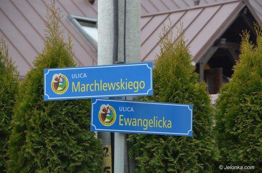 Region: Dekomunizacji ulic ciąg dalszy