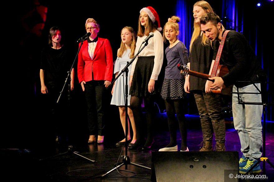 Jelenia Góra: Świąteczny koncert laureatów Głosowiska