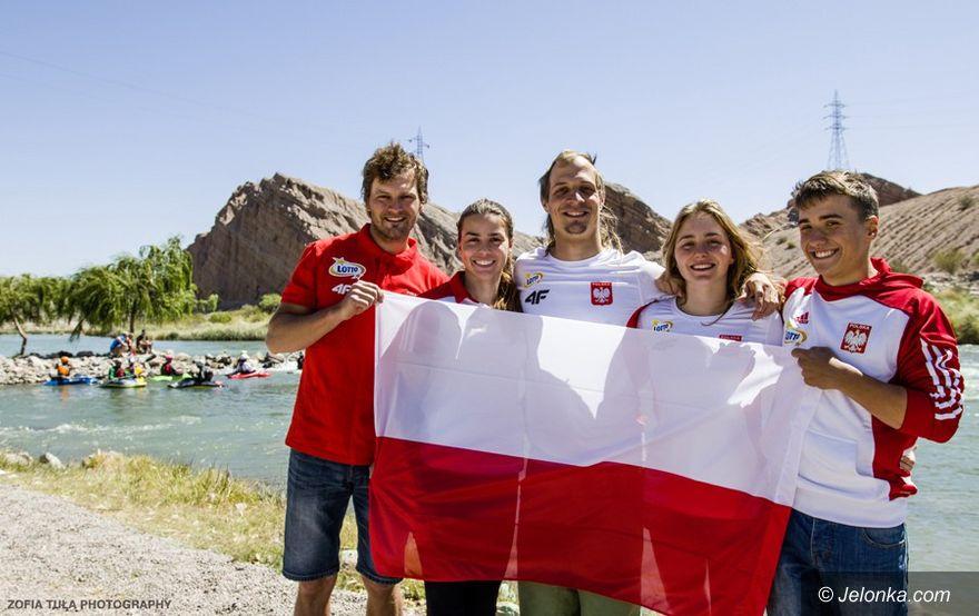 Argentyna: MŚ: Polacy bez medalu!
