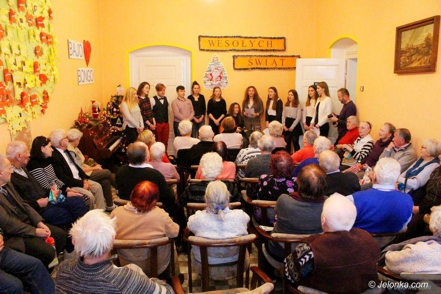 Jelenia Góra: Wspaniała inicjatywa młodzieży z Żeroma