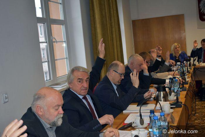 Jelenia Góra: Jest nowy budżet powiatu