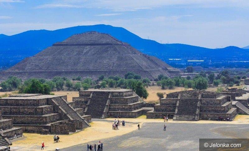 Jelenia Góra: Meksyk wg. Macieja Abramowicza