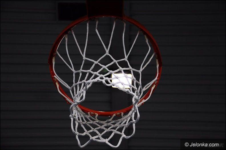 Zgorzelec: Kolejne sukcesy jeleniogórskiej koszykówki