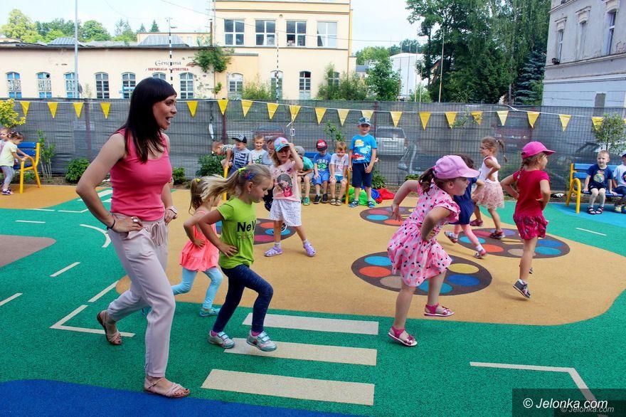 Jelenia Góra: Zaczarowany Dzień Dziecka