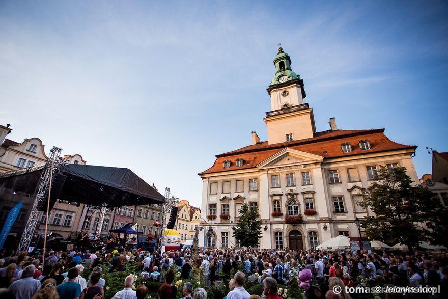 Jelenia Góra: Piaseczny i Wyrostek gwiazdami festiwalu