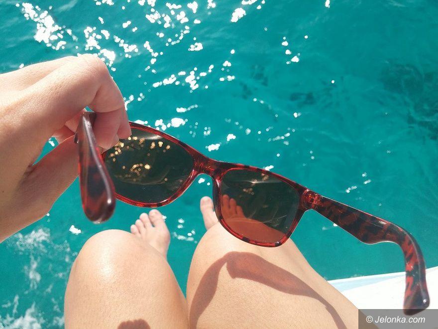Jelenia Góra: Przerwa urlopowa