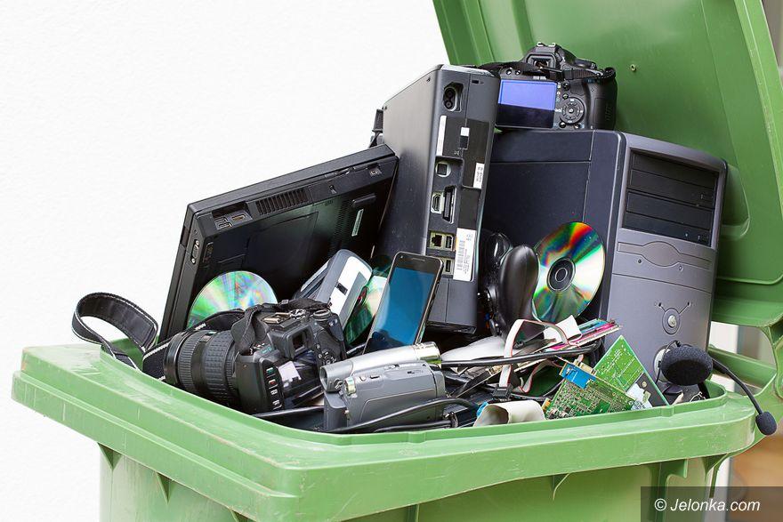 Region: Recykling w Karkonoszach
